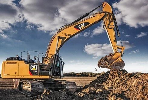 What are the Construction Machines Used in Excavation?